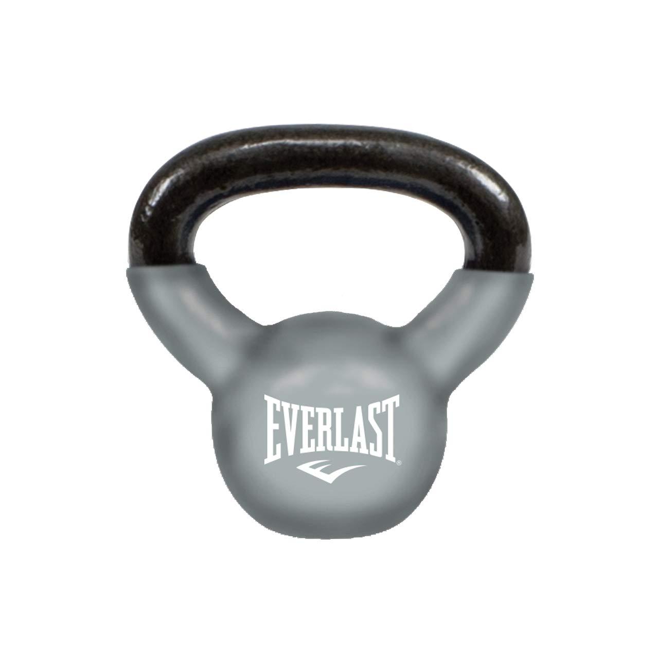 Everlast Vinyl Dipped Kettlebell