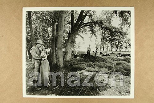 "Vintage Photo of JIMMY STEWART, CARROLL BAKER ""How the West Was Won"" by MMGvintage_Photos"