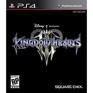 Kingdom Hearts III - PlayStation 4 (B00DQCIRSG) | Amazon price tracker / tracking, Amazon price history charts, Amazon price watches, Amazon price drop alerts