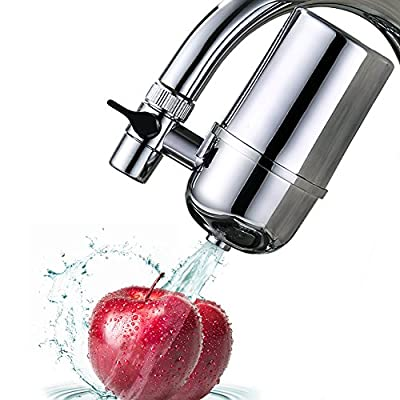 Advanced Faucet Water Filter System