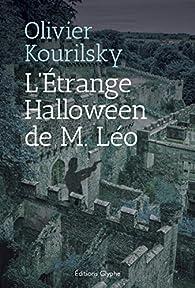 L'étrange Halloween de M. Léo par Olivier Kourilsky