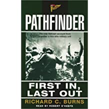 Pathfinder: First In, Last Out