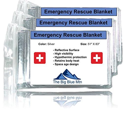 thermal blanket kids - 2