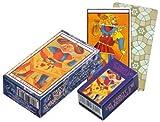 Le Tarot de Marseille (The Tarot of Marseilles) Tarot Card Deck