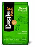 Eagle Pack Natural Pet Food, Senior Formula for Dogs, 30-Pound Bag