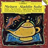 Carl Nielsen: Aladdin-Suite H
