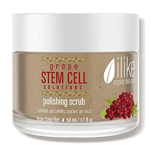 Grape Stem Cell Solutions Polishing Scrub (1.7 fl oz.)