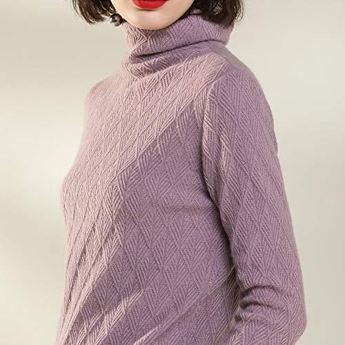 Violett Dissa Lunga Maglione Donna Manica wISqXSF