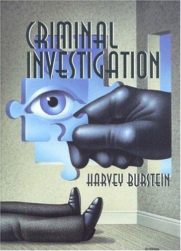 Criminal Investigation: An Introduction