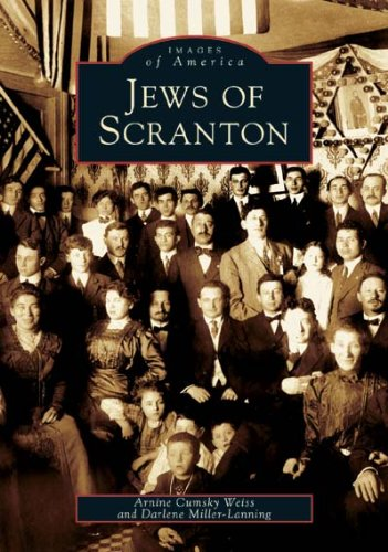 Jews of Scranton   (PA)  (Images of - Stores Pa Scranton In