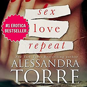 Sex Love Repeat Hörbuch