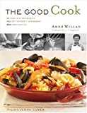 img - for The Good Cook: 70 Essential Techniques, 250 Step-by-Step Photographs, 350 Easy Recipes book / textbook / text book