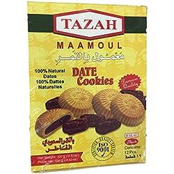 Maamoul Date Cookies (Tazah) 12 Pcs, 420g