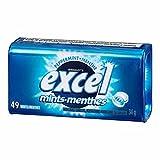 Excel Peppermint Mints Tins