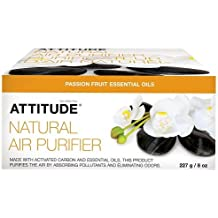 ATTITUDE Natural Air Purifier - Passion Fruit - 8 oz