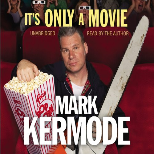 It's Only a Movie Audiobook [Free Download by Trial] thumbnail