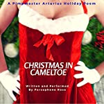 Christmas in Cameltoe: A Pimpmaster Arturius Holiday Poem | Persephone Rose