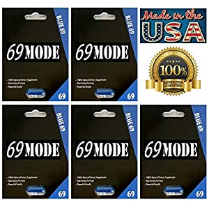 Ummy Male Enhancing All Natural Performance 69MODE 5Pill (U69MODE(5)) natural male enhancing - 513EC36cJVL - natural male enhancing