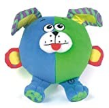 The First Years Learning Curve Rolling Giggle Pal, Ages 0+ 1 ea / styles may vary