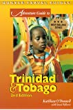 Trinidad and Tobago: Adventure Guide