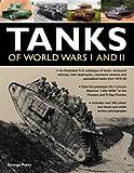 Tanks of World Wars I & II