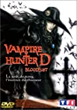 Vampire Hunter D, Bloodlust - Édition 2 DVD