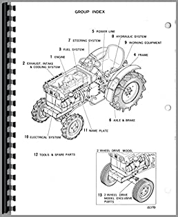 513EChIgAzL._SX258_BO1204203200_ satoh s370d tractor parts manual satoh manuals 6301147752567