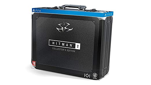 hitman 2 collectors edition dlc