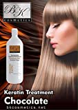 Keratin BK Cosmetics Amazon Chocolate Treatment (Chocolate, 33.8 Oz)