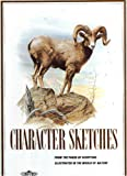 Character Sketches: From the Pages of Scripture, Illustrated in the World of Nature, Volume II