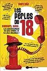 Les perles du 18 : Pompiers, Samu... Les conversations les plus drôles et les plus décalés par Daïd