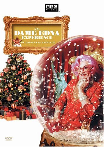The Dame Edna Experience - The Christmas Specials