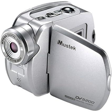 MUSTEK DV 5200 DESCARGAR CONTROLADOR