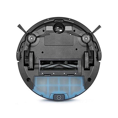 ordered deebot vacuum