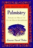 The Mystical Arts, Lauren D. Peden, 0446910147