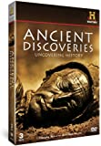 Ancient Discoveries: Uncovering History [Region 2] [UK Import]