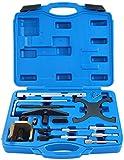 DASBET Petrol & Diesel Engine Belt Chain Drive Alignment Locking Combination Tool kit Ford Mazda