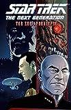 Star Trek - The Next Generation: Tor zur Apokalypse: Softcover-Edition