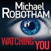 Watching You | Michael Robotham