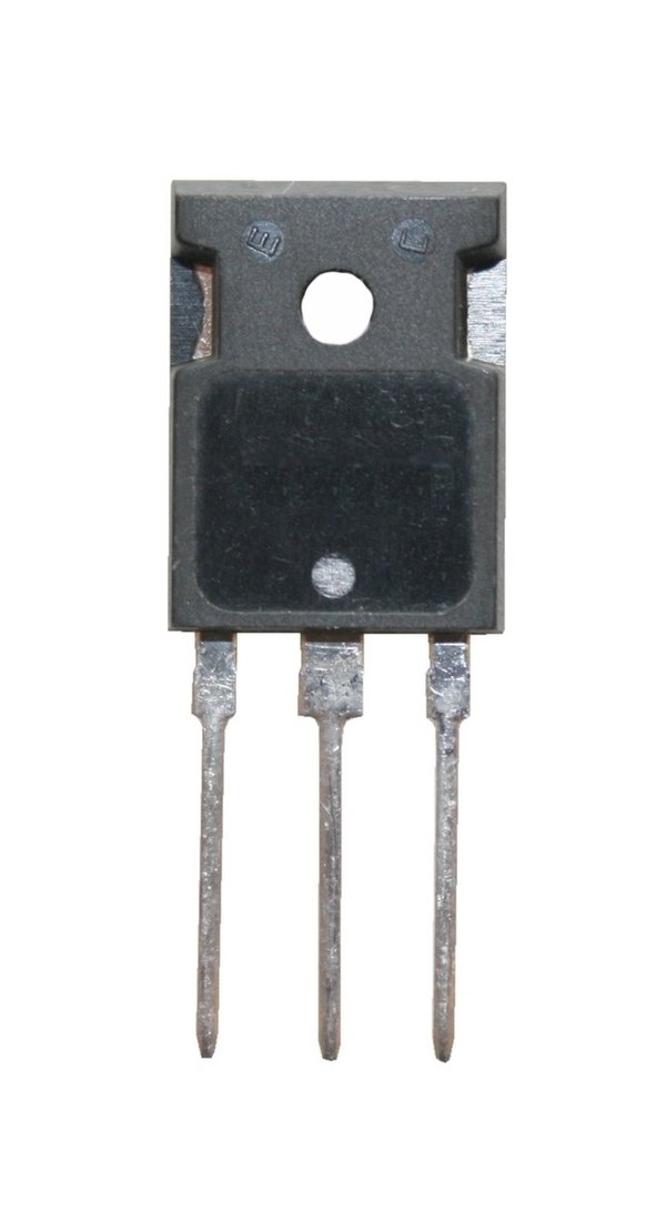 IRFP250 N-Kanal MOSFET 200V 33A Arduino Raspberry 0002