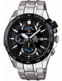 Edifice Red Bull Racing Edifice Watch Model Tie-up [Casio] Casio Efr-520rb-1ajr Men [Limited] [Japan Imports] (japan import)