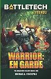 BattleTech Legends: Warrior: En Garde: The Warrior Trilogy, Book One