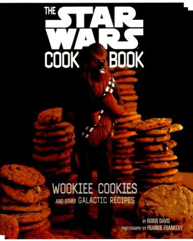 Wookiee Cookies Star Wars Cookbook