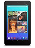 Ematic 7-Inch HD Quad-Core Tablet with Androir 5.0, Lollipop - Black (EGQ367BDBL)