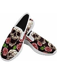Men's Slip on Loafer Walking Shoes