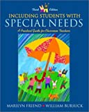 img - for Including Students with Special Needs: A Practical Guide for Classroom Teachers (3rd Edition) book / textbook / text book