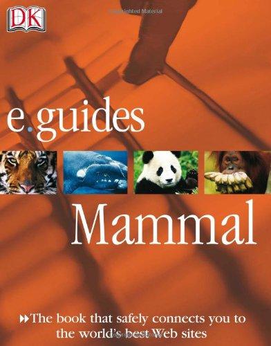 Read Online Mammal (DK/Google E.guides) ebook