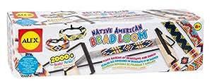 ALEX Toys DIY Wear Native American Bead Loom