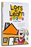 Lots To Learn Preschool Videos: In My House