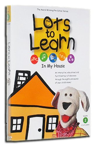 Lots To Learn Preschool Videos: ...